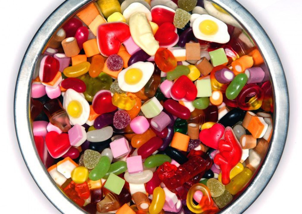 Idea 8: The Bag of Sweets