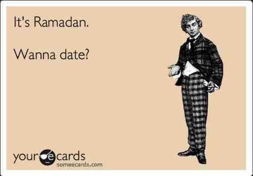 Ramadan Idea 6: Share dates with your neighbours