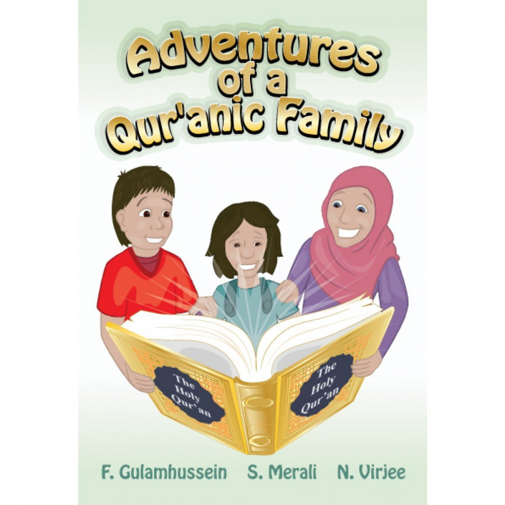 Quran Memorisation Series - Idea 7: Play GAMES to help them learn!