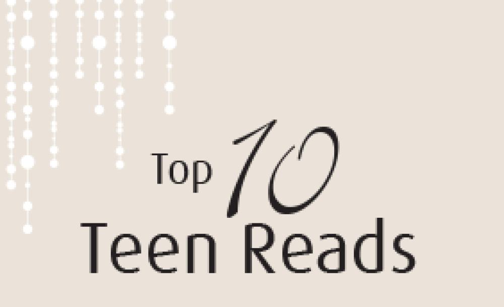 Top Ten Muslim Young Adult Fiction Novels