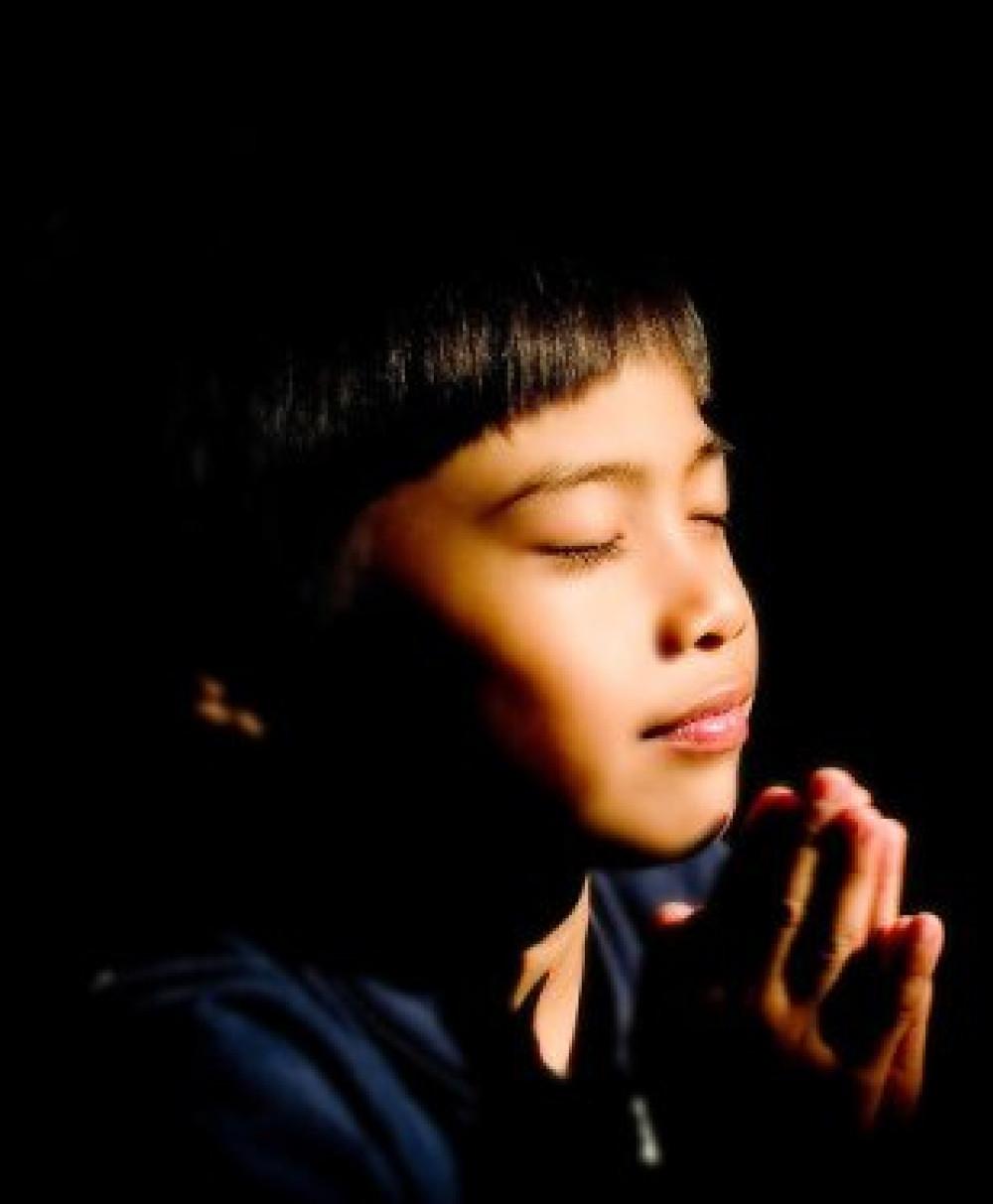 9 Ways to Foster Kids' Spirituality