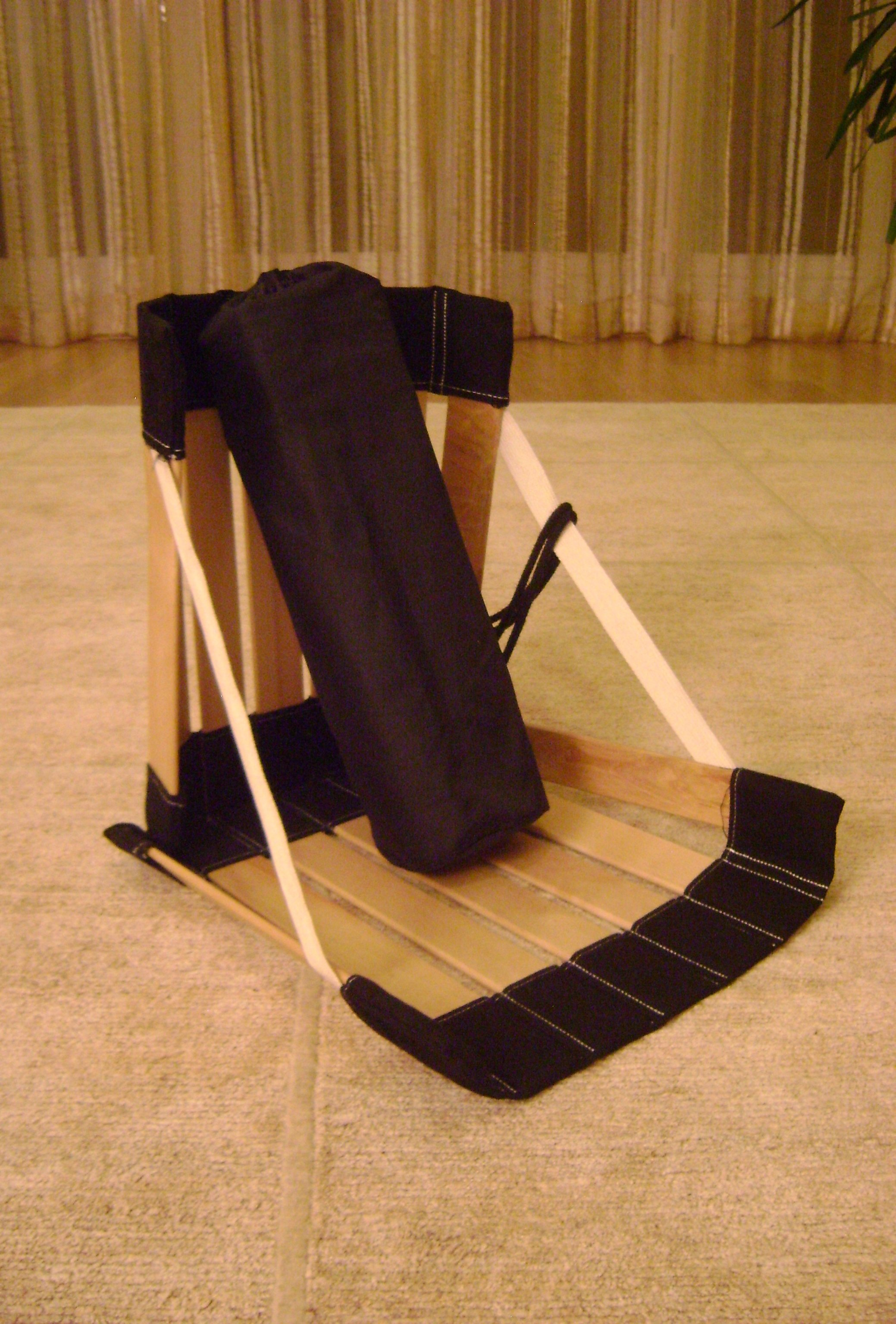 Chair for Hajj