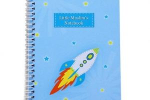 littlemuslim'snotebook